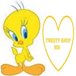 Tweety shop