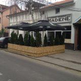 CAFFE PIZZERIA MADENE