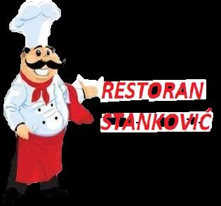 "RESTORAN "" STANKOVIĆ"""